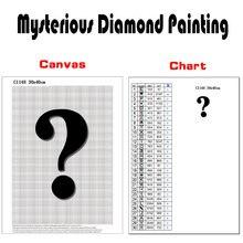 Pintura de bordado de diamantes de imitación, punto de cruz, cuentas cuadradas, regalo de decoración para el hogar
