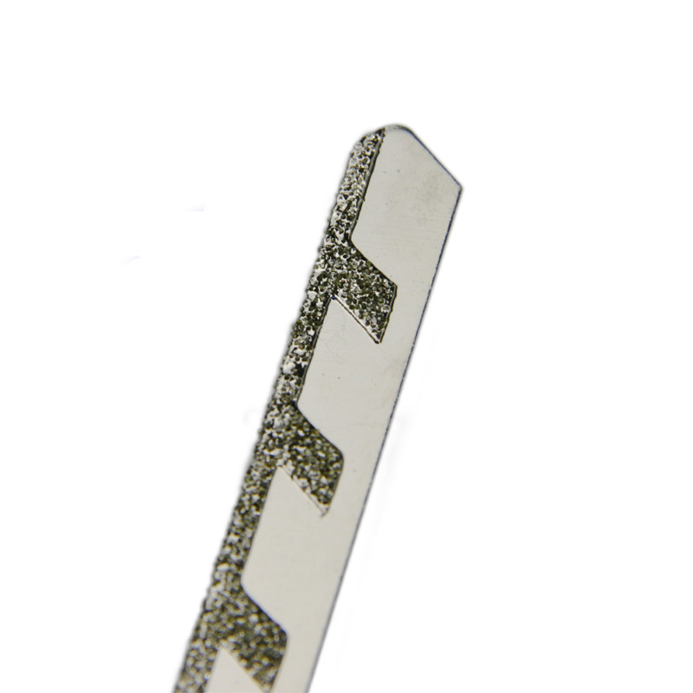 5tk 76mm, 3 tolli, teemantkattega mosaiigi saelehed Plaadilõikuri - Saelehed - Foto 5