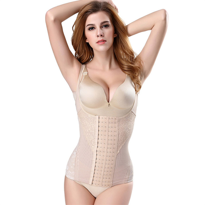 Inadice Slimming Women Cummerbunds Elastic Belt Polyester Top Sexy Tummy Shaper Corset Belt Solid Breathable Clothes Waist Belt