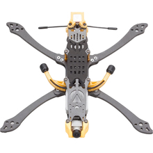 FLYWOO Mr.Croc-HD Frame Kit 5cinch/6inch/ 7 inch Racing FreeStyle for FPV Air Un