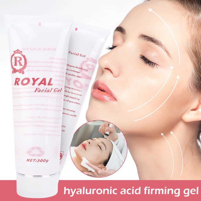 1pc Effective Ageless Ultrasonic Inject Gel Firming Lifting Tighten Anti Aging/Wrinkles Facial Gel for Beauty Device Face Care 1