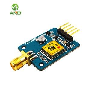 Image 1 - 새로운 MAX M8Q GPS glonass 브레이크 아웃, GPS 엔진 키트 MAX M8Q 키트