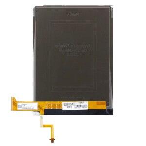 Image 2 - NEUE Original E Tinte Perle HD Display ED060XCD mit hintergrundbeleuchtung keine touch für ebook leser ersatz