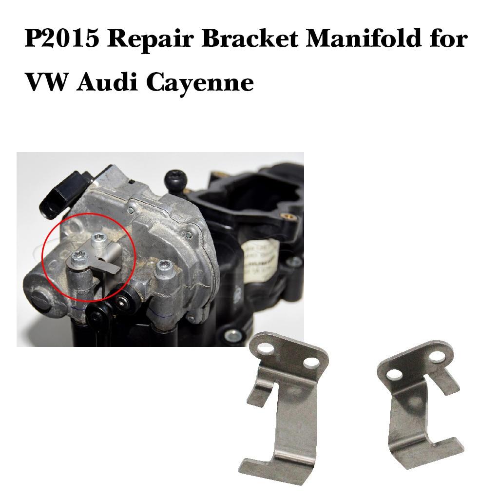 P2015 Soporte de Reparación Colector Para VW Audi Cayenne 2.7 3.0 4.2 TDI 059129086