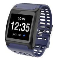 Smart Watch Wristband Health Monitor Sleep Analysis Social Entertainment