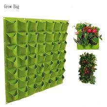 Verde vertical crescer saco jardim montando na parede plano flor crescer receptor morango crescente sacos jardim casa sup