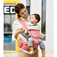 Ergonomic Baby Carrier Infant Baby Hipseat Carrier Sling Front Facing Kangaroo Baby Wrap