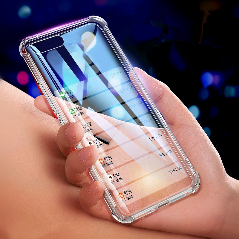 For Xiaomi Redmi Note 7 Case Redmi K30 Case Go S2 4A 4X 5 5A 6 6A 7A 8 8A Plus K20 Pro Case Xiomi Redmi Note 4 3s Silicone Case(China)