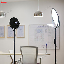R300 LED fill light photography light photo soft light film and television micro movie video studio lighting CD50 T03