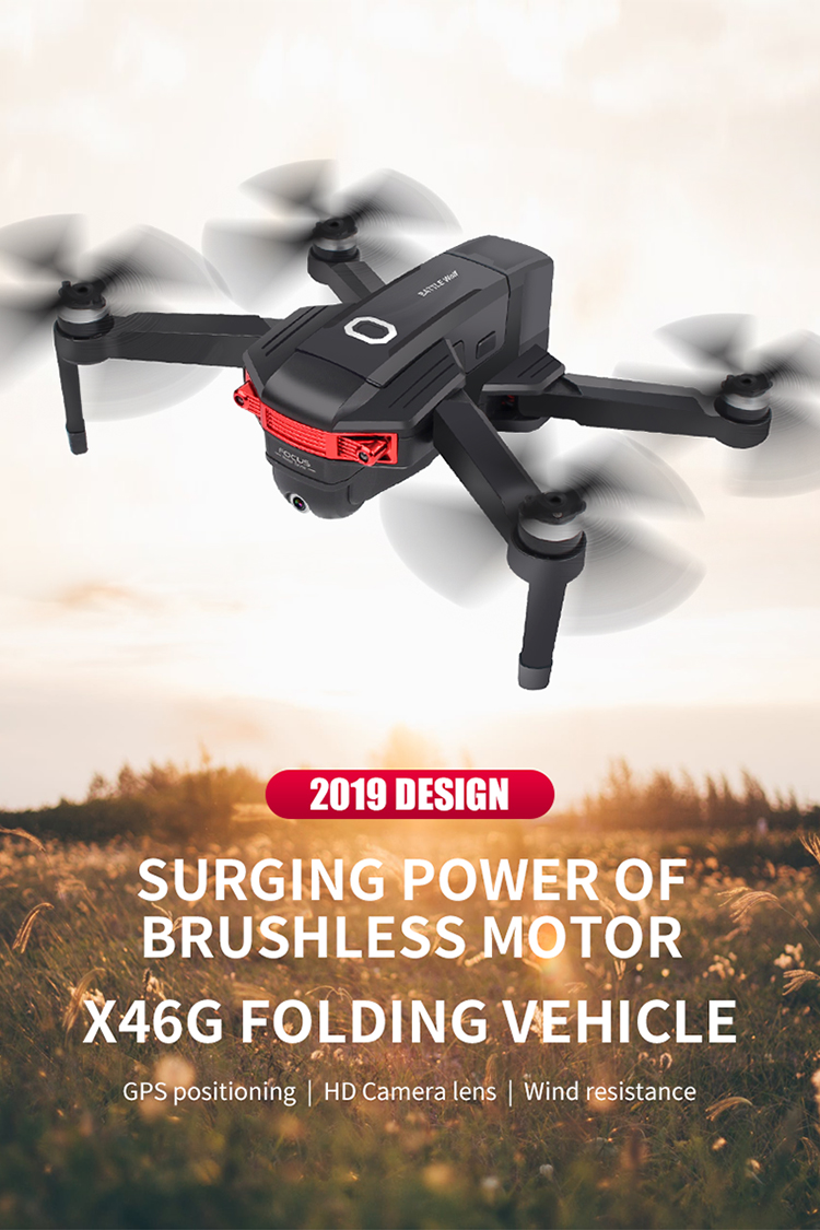 Youth Unmanned Aerial Camera 4K High Definition Professional GPS Induction Flight Remote Control Aircraft Children 39 s Toys in RC Helicopters from Toys amp Hobbies