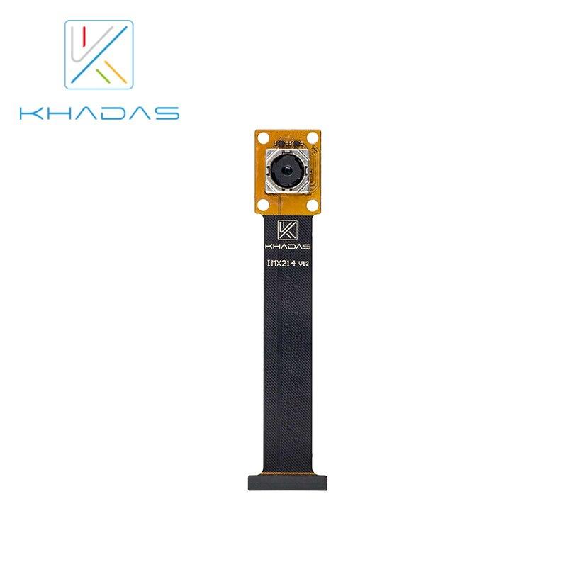 IMX214 13MP Camera For Khadas Edge-V