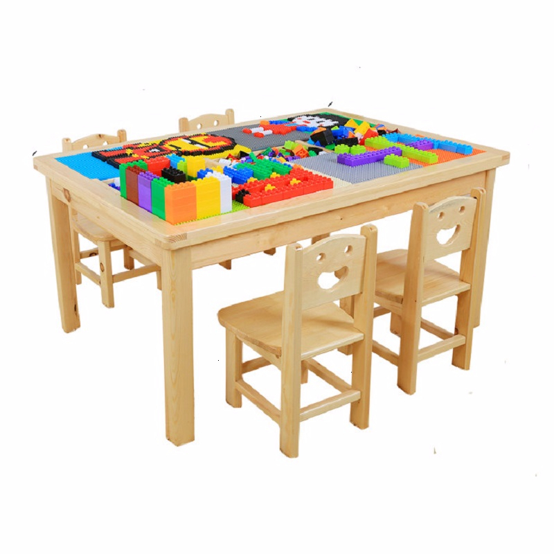 Silla Y Infantiles Children And Chair Escritorio Game Kindergarten Mesa Infantil Study For Bureau Table Enfant Kids Desk