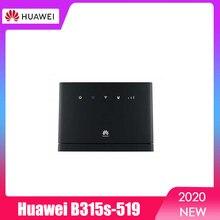Huawei-Router WiFi B315 B315s-519 4G LTE CPE, punto de acceso, antena más 4G