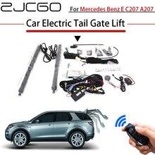 Zjcgo Автомобильный Электрический задний ворот подъемный багажник
