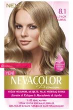 Первоклассная краска для волос nвасолор 8,1 светильник Кая пепепельная светильник Auburn