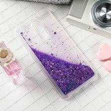 Liquid Glitter Quicksand Case For Xiaomi Redmi Note 7 6 5 Pro Case Soft Back Cover For Xiomi Redmi 7A 7 6A 6 K20 5 Plus S2 Case redmi 6a case etui xiaomi redmi 6 6a 7 7a kawaii silicone cover case for funda xiaomi redmi k20 xiomi f1 phone case stand holder
