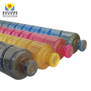 Image 5 - JIANYINGCHEN toner a colori compatibili per Ricohs MP C2003 C2503 C2011 DSC1025 1020 1120 (4 pezzi/lotto) CON IL CIRCUITO INTEGRATO UNIVERSALE
