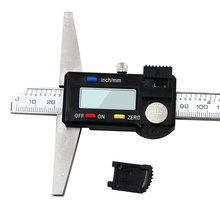 Электронный штангенциркуль Высокая точность цифровой 0 150 мм