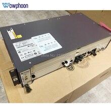 По DHL MA5608T переключатель 10GE MCUD1 Uplink AC MPWD EPON GPON переключатель Secondhand 90
