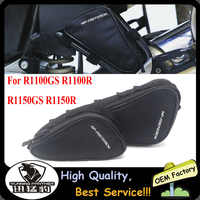 Bolsa de almacenamiento para parabrisas, para BMW R1100GS, R1100R, R1150GS, R1150R, accesorios para motocicleta, alforjas de almacenamiento, paquete R 1100 / 1150 R GS