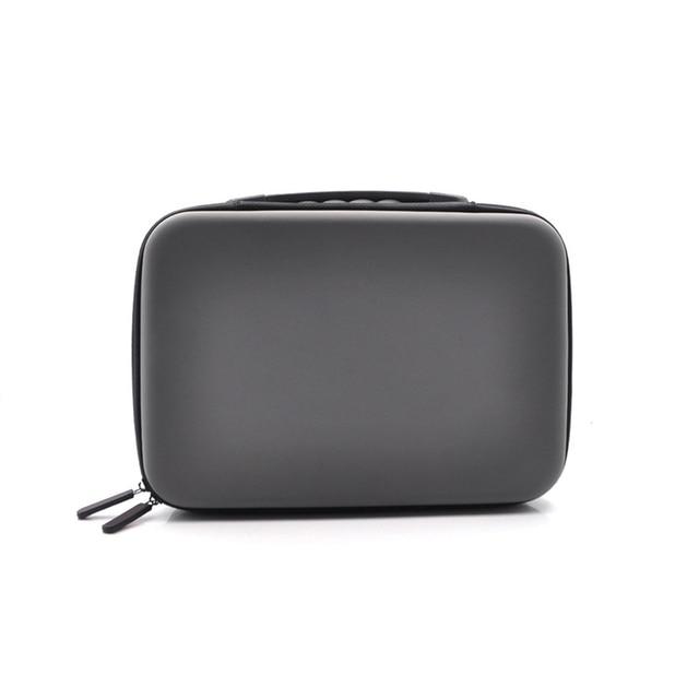 Portable Case for Mavic Mini Waterproof Carrying Case Protective Storage Bag Shockproof Travel Case for DJI Mavic Mini Drone 6