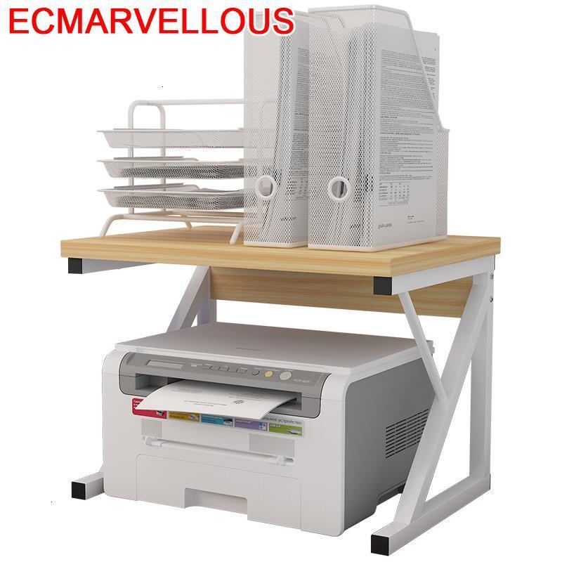 Clasificadores Caja Planos De Madera Metalico Printer Shelf Para Oficina Archivadores Archivador Mueble Archivero Filing Cabinet