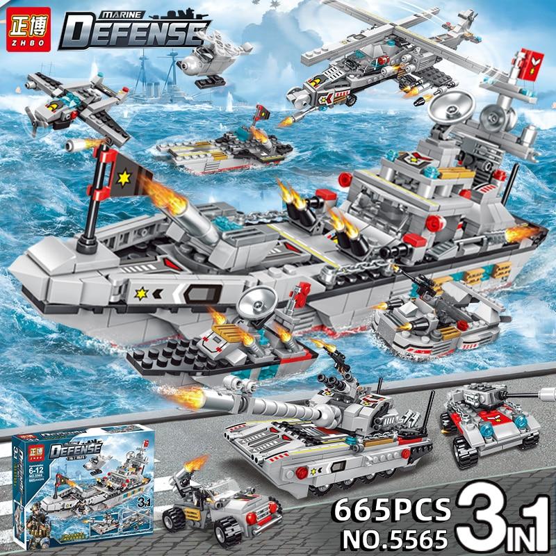 Askeri savaş gemisi donanma uçak ordu asker rakamlar yapı taşları savaş gemisi inşaat tuğlaları gemi çocuk oyuncakları