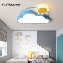 27W 36W Modern Chandelier Home Light Fixtures Indoor Lighting For Living room Bedroom Children Kitchen Lights