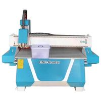 Manufacturer Plywood Cnc Milling Machine Price For Sale/Heavy Duty Cnc Router 1325 With Vacuum Table Wood Cutting Machine Price