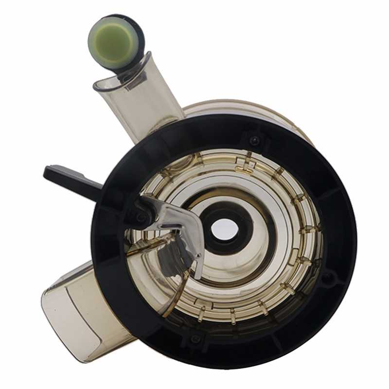 Медленный Соковыжималка части камеры для Hurom HM-RBF11/DBF11/RBF11/IBF11/LBF11/EBF11/HU1100WN соковыжималка Запчасти для блендера