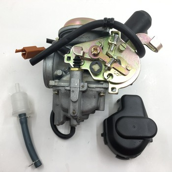 SherryBerg carburettor carb Carburetor carby PD26JY For Suzuki Haojue Mikuni 125T BS26 AN125 Neptune 125 Scooter 150cc 175cc