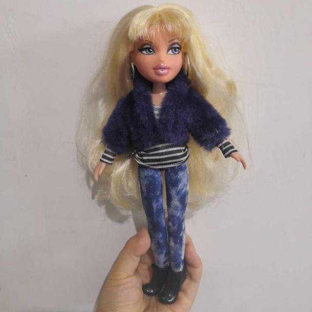 hot sale Fashion Action Figure Bratz Bratzillaz Doll dress up toy play house Multiple Choice Best Gift for Child 4