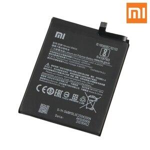 Image 2 - Bateria recarregável genuína 3300 mah da bateria do telefone da substituição original bm3l de xiao mi 9 9 m9 mi 9 bm3l