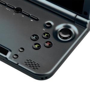 Image 4 - Новый оригинальный GPD XD Plus Android 7,0 5 дюймовый сенсорный экран 4 ГБ/32 ГБ MTK 8176 шестиядерный портативный планшет ПК