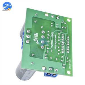 Image 5 - Amplificador operacional do módulo da placa do orador da c.a. 12 50v 100w da placa do amplificador tda7293 mono audio digital tablero