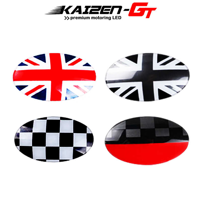 Car Gear shift Lever Knob Cover Case ABS Plastic Trim Stickers Decor For 2014-up MINI Cooper F54 F55 F56 Car Styling Accessories