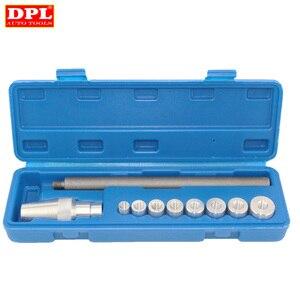 Image 1 - 10PCS Universal Kupplung Ausrichten Werkzeuge Kit Automotive Werkzeuge