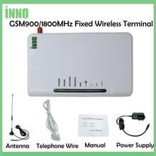 고정 무선 단말기 GSM 900/1800MHZ, 지원 경보 시스템, RecordingPABX, 명확한 음성, 안정적인 신호