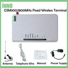 Terminales inalámbricos fijos GSM 900/1800MHZ, sistema de alarma de soporte, RecordingPABX, voz clara, señal estable