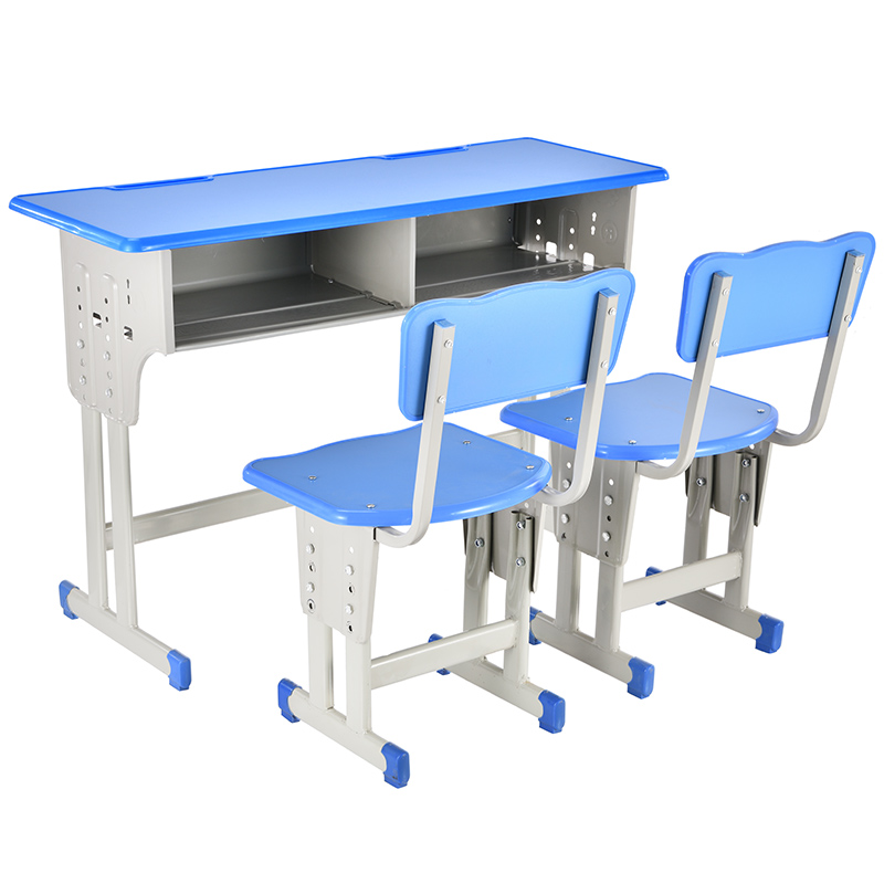 School Students' Guidance Class, Desks And Chairs, School Training Class, Single Double Painting Training Table, Long Table