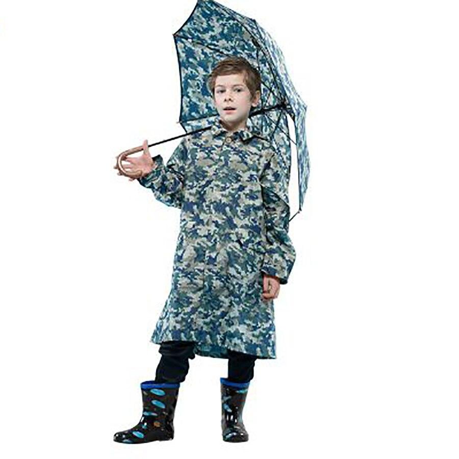Imperméable ultra-léger Poncho enfants imperméable à l'eau garçons extérieur bébé manteau de pluie hommes couverture costume filles enfants imperméable pour enfants 60YY072