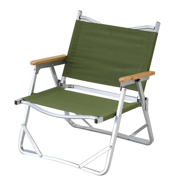 Южная Корея хит продаж высокое качество кемпинг складной стул рыболовный стул открытый складной стул алюминиевый сплав