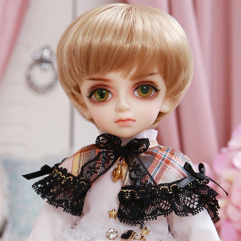 Piccolo 1/6 BJD SD YOSD Resin Figures Body Model Baby Girls Boys Cute Dolls Fashion shop Fullset 2