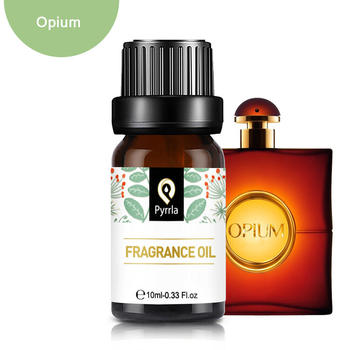 Pyrrla 10ml Black Opium Essential Oils Grapefruit Fragrance Oil Diffur For Aromatherapy Lamp Vanilla Raspberry Spiced Berry Oil