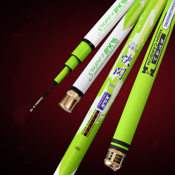 Fishing Rod Carbon Taiwan 19 Tune 8H Stream Ocean Boat Rock Fshing,ocean Beach Pond,stream Superhard for Big Fish Violent