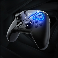 FLYDIGI APEX 2 bluetooth Gamepad 2.4G DNF Six axis Somatosensory Mechanical Game Controller for iOS Android Mobile Phone Tablet
