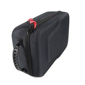Image 5 - Bevigac funda protectora para auriculares, estuche de almacenamiento para Estuche de transporte, caja para Oculus Quest VR, accesorios para controladores de auriculares