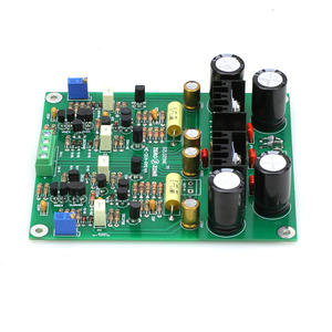 Image 3 - SUQIYA HE01A preamplifier finished board audio amplifier preamp   reference Marantz PM14A circuit