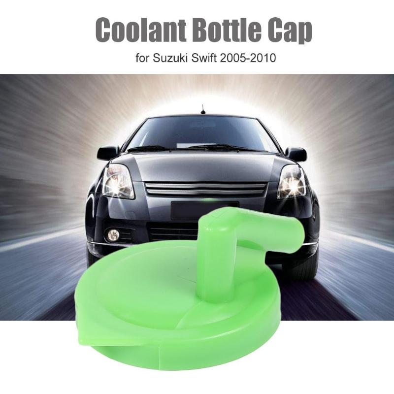 New Car Engine Radiator Expansion Tank Coolant Bottle Cap Excellent And Durable Plastic For Suzuki Swift 2005-2010 Small