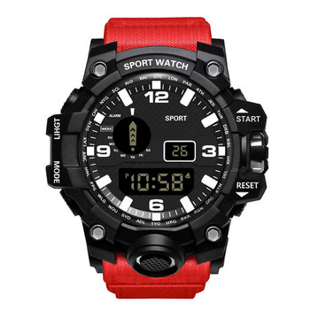Watch Honhx Luxury Mens Digital Led Watch Date Sport Men Outdoor Electronic Watch For Women Watch Fo